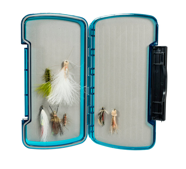 Teton Streamer Vault Fly Box
