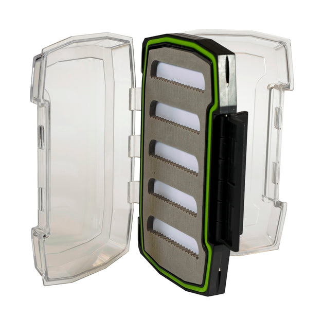 Medium Teton Premium Fly Box