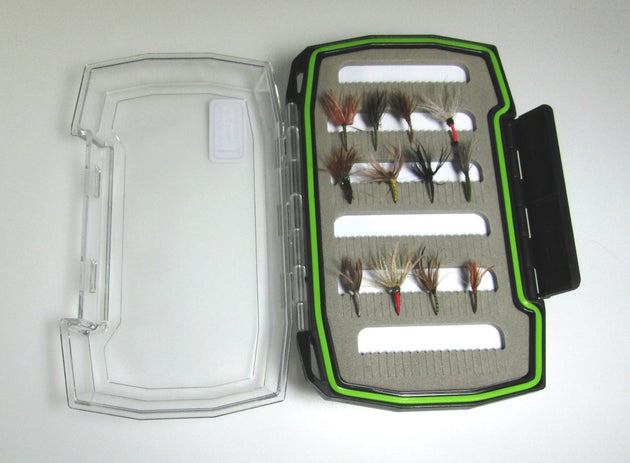 Large Teton Premium Fly Box
