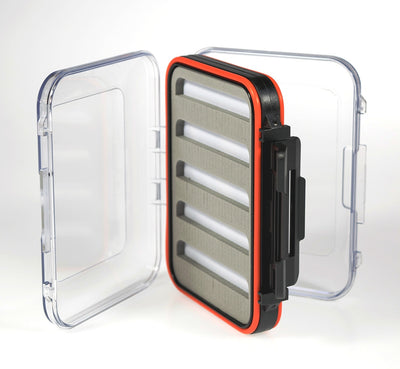 Popular Deluxe Double-Sided Water-Resistant Fly Box