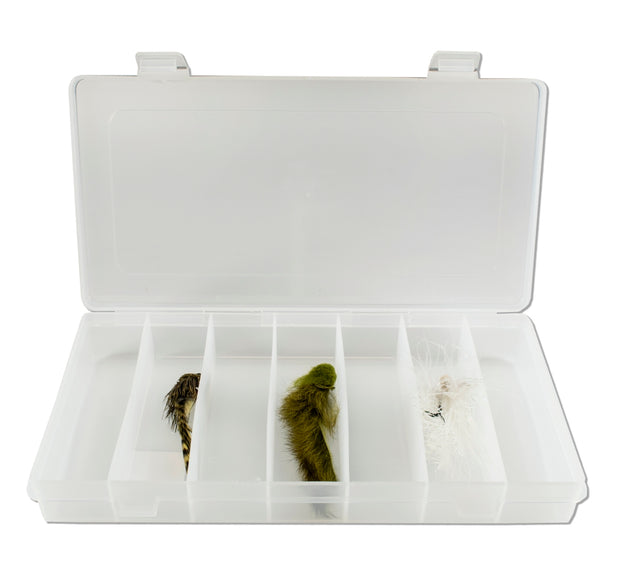 Extra Large Saltwater Streamer Box
