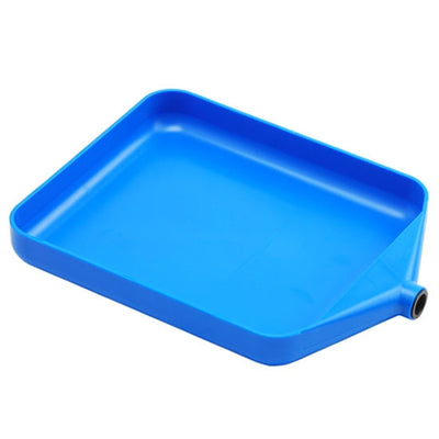 Tidy Tray for All Hobbiests - Funnel Style Tray
