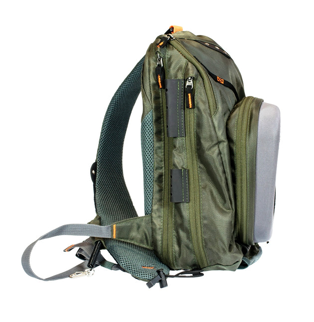 Teton Lightweight Flyfishing Sling Pack