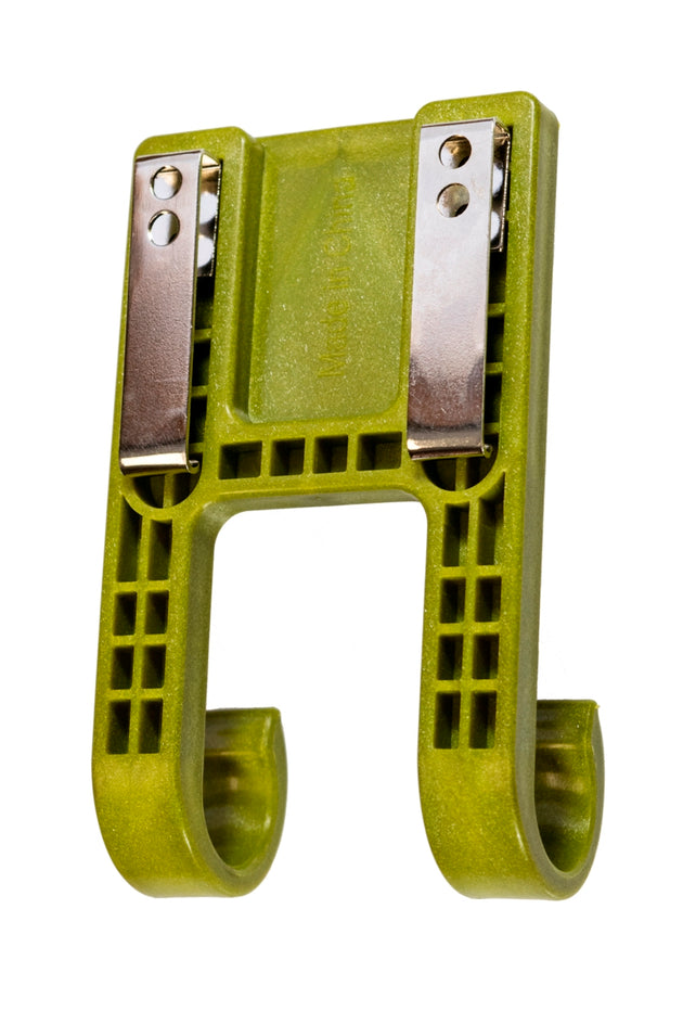 Belt Clip Fishing Rod Holder