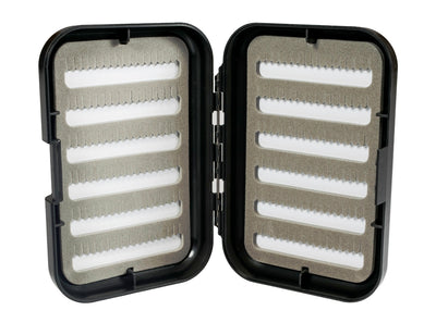 Lightweight ABS Fly Box - Nice Vest or Pocket Box
