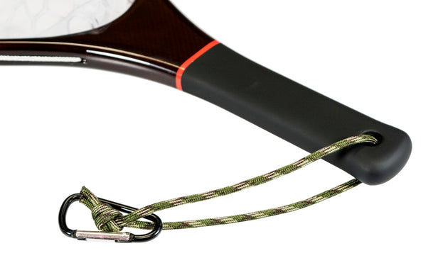 Kingfisher Carbon Fiber Landing Net