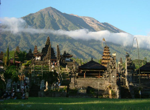 Bali Volcano - Good to Know