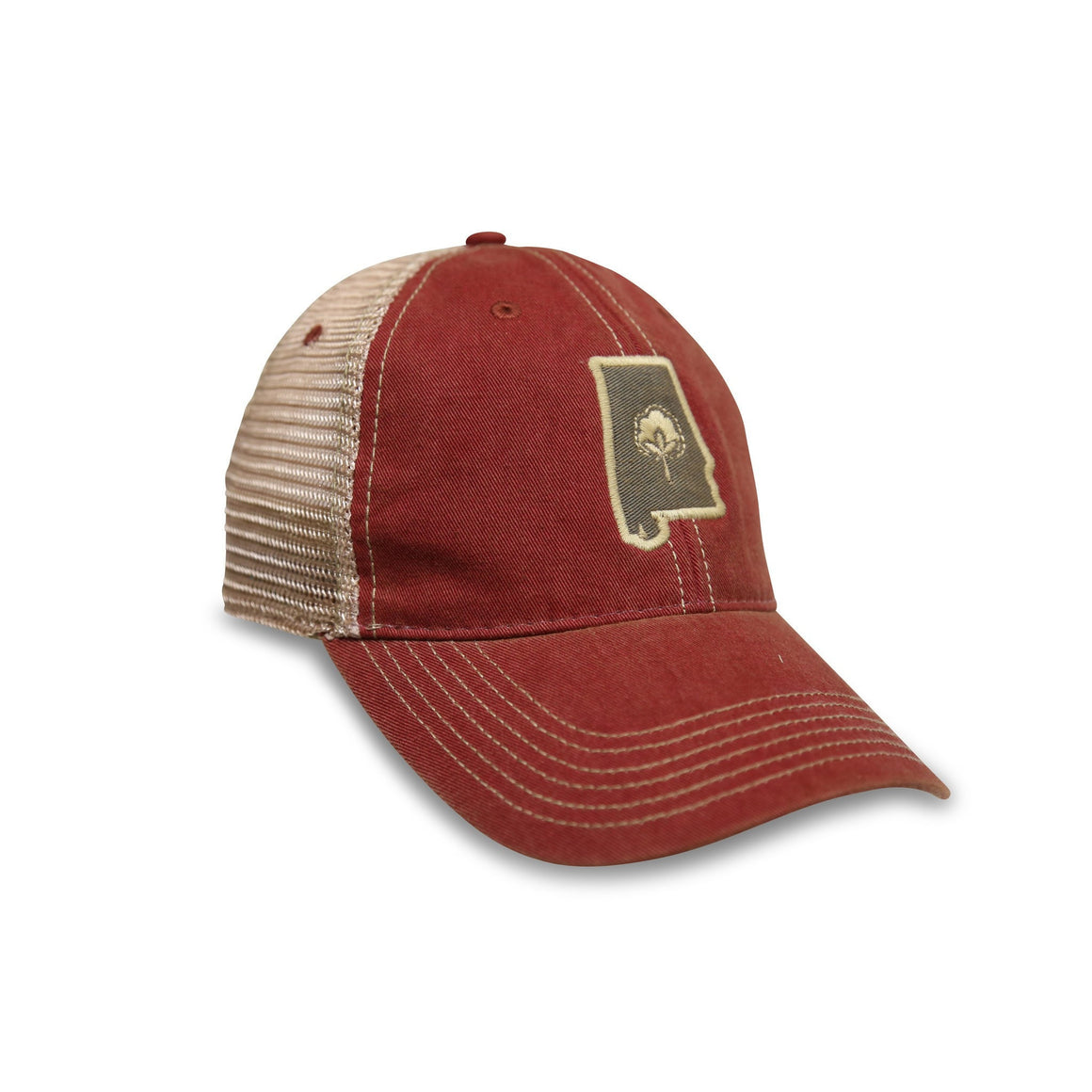 7e1bdeab0bf0b ... trucker hats 62b9d ba3e0 inexpensive old state pride hats crimson and  grey alabama al old favorite hats 6d3a7 c73ae ...