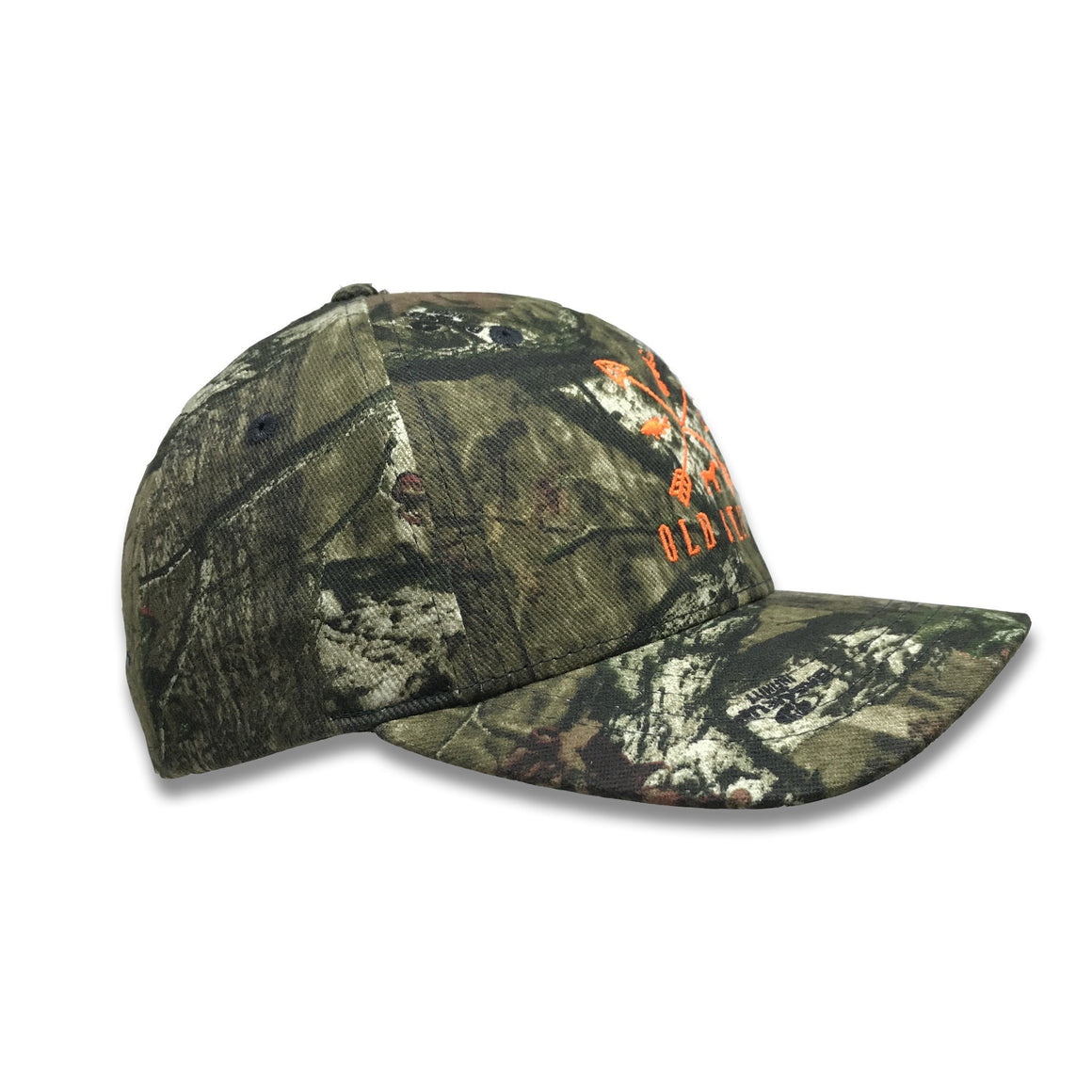 Old State Pride Hats Old State Pride Youth Camo Hat
