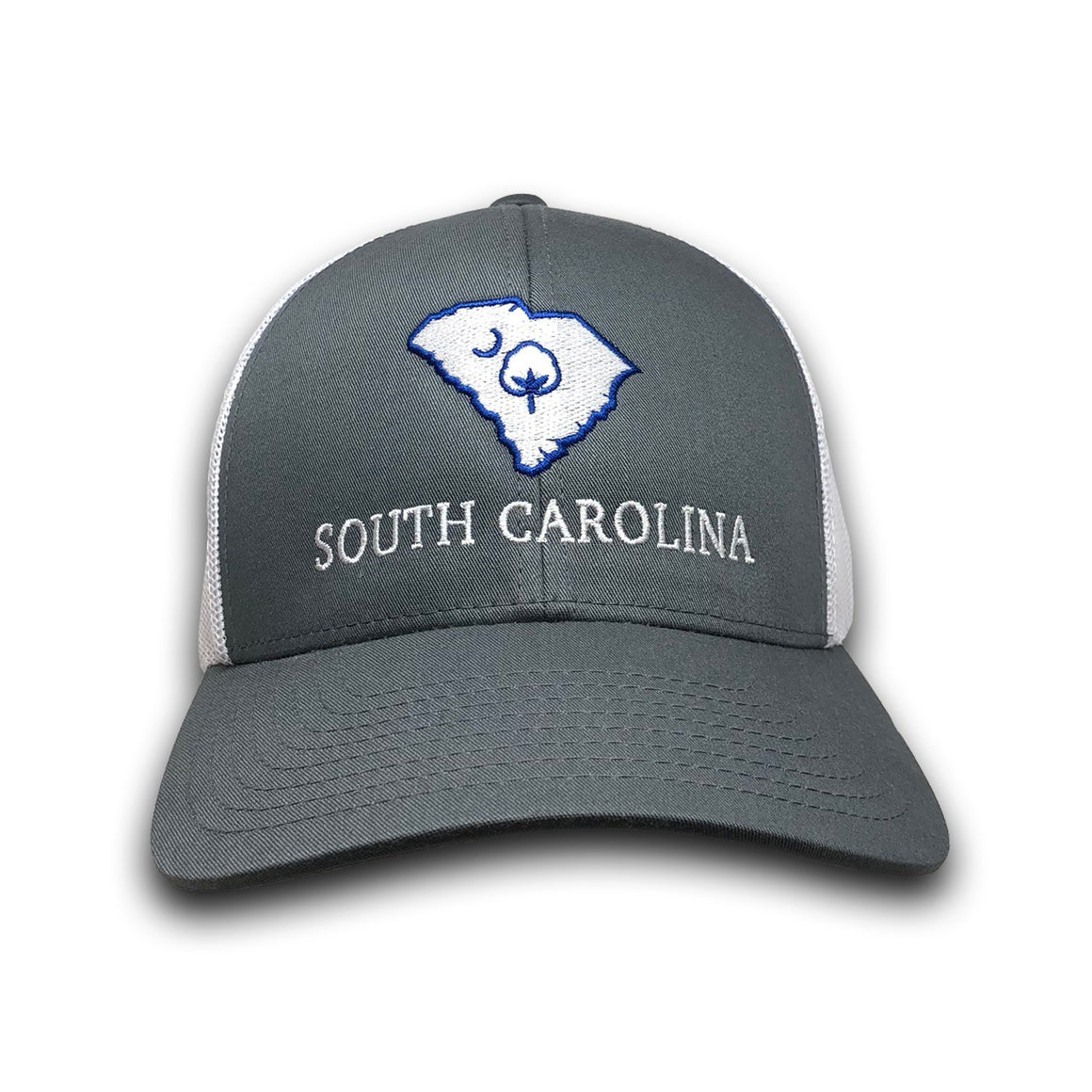 Old State Pride Hats South Carolina - South Carolina Trucker Hats