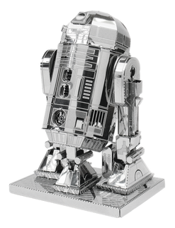 Metal Earth R2-D2 Model Kit, Star Wars, kit0334