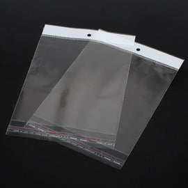 bags, cellophane bags, shipping bags