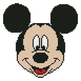 Diamond Painting Kit Disney Mickey Mouse Diamond Dotz kit0456