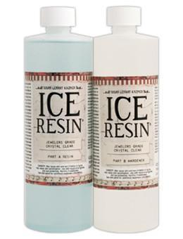 ICE Resin, 32oz, IRR-ICE32, adh0043