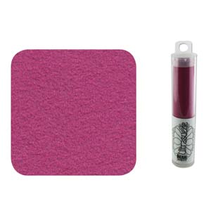 "Ultrasuede Light Fuchsia Pink 8.5"" x 4.25"" Tube, USD0045"