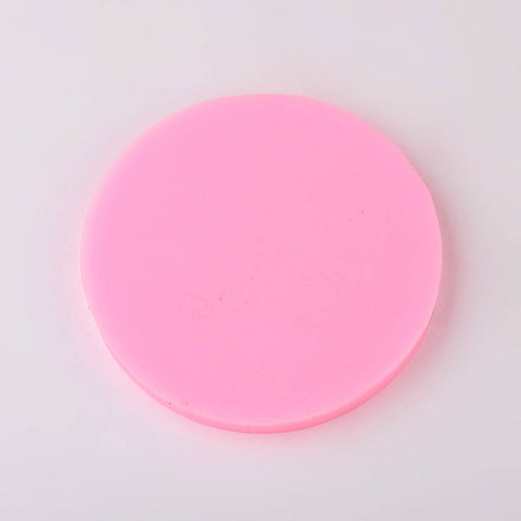 BUTTON RESIN Mold, Silicone Mold for jewelry, candy making, Ice Resin, reusable, mold makes 10 different size buttons, tol0730