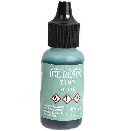 ICE resin tint, resin pigment, resin dye