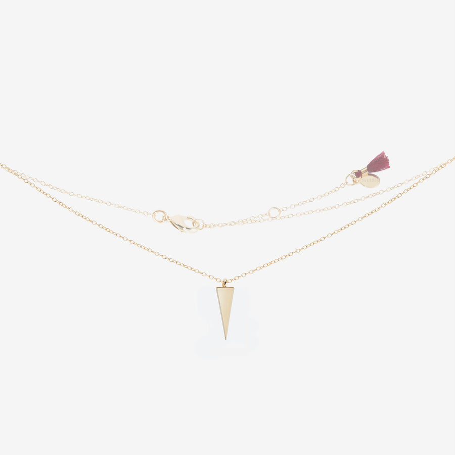 Dagger Classic Necklace
