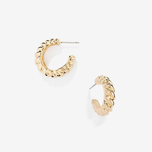 Etoile HoopEarrings Jewelry