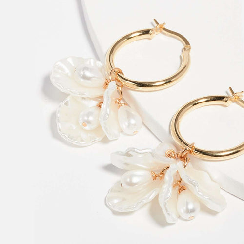 Florasion EarringEarrings Jewelry