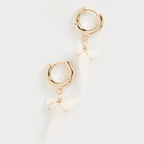The Great White EarringEarrings Jewelry