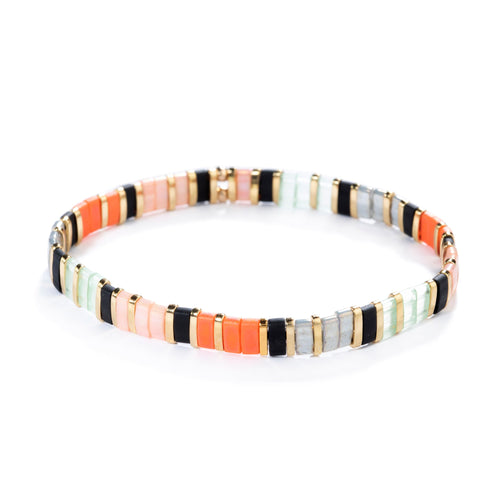 Tilu Bracelet - Urban Jungle