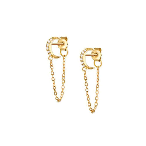 Venus Drop EarringEarrings Jewelry
