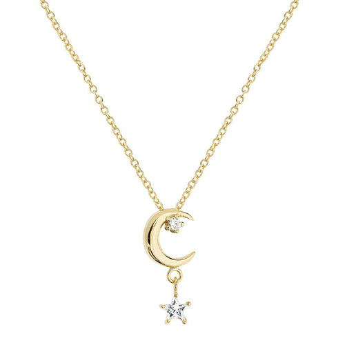 Venus Star NecklaceNecklaces Jewelry