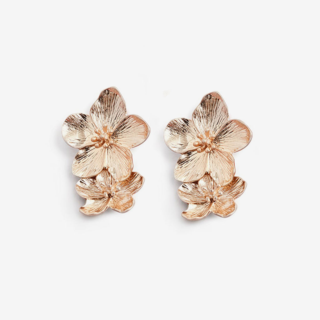 Wild Flower Earring