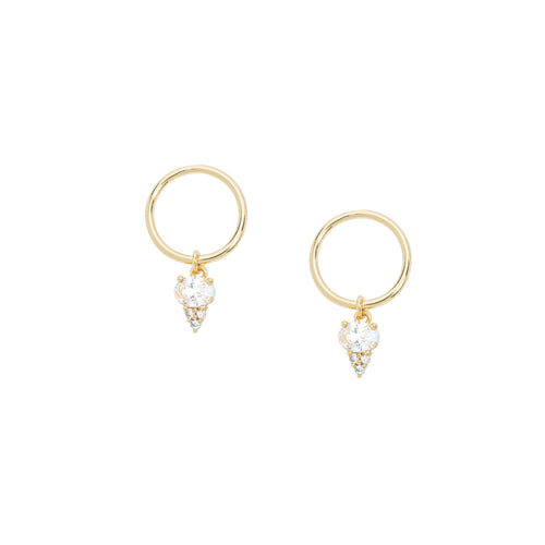 Kamila Drop EarringEarrings Jewelry