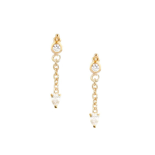 Whitney Ballerina EarringEarrings Jewelry