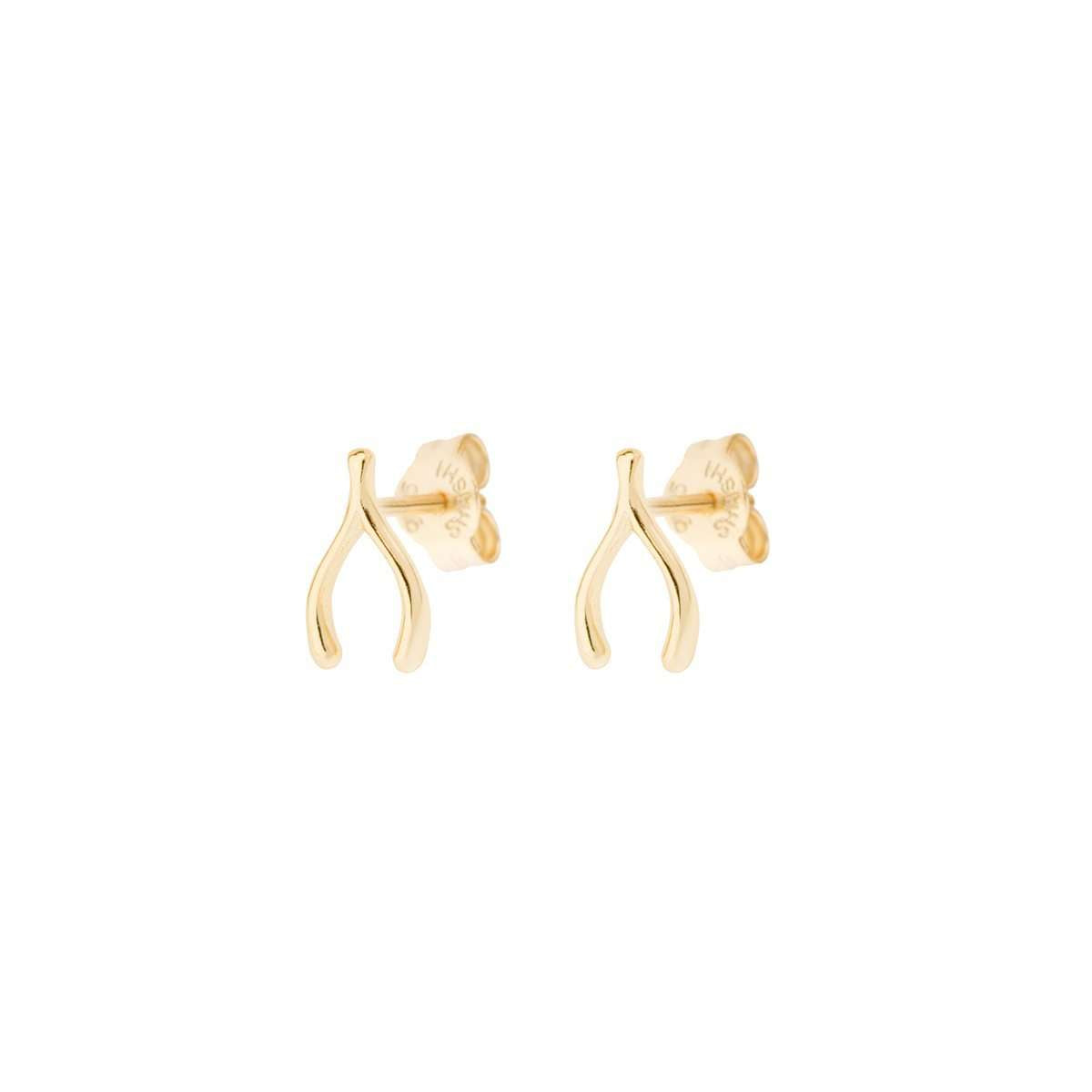 wishbone-studearrings-jewelry