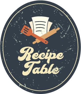 Recipe Table