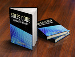 Sales Code: The Power to Influence Jim Francis.  20 bucks to Double Your Results in the NEXT 30 Days! A must for every successful business person, entrepreneur, sales person  or speaker! Don't miss out.