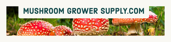 Mushroom Grower Supply