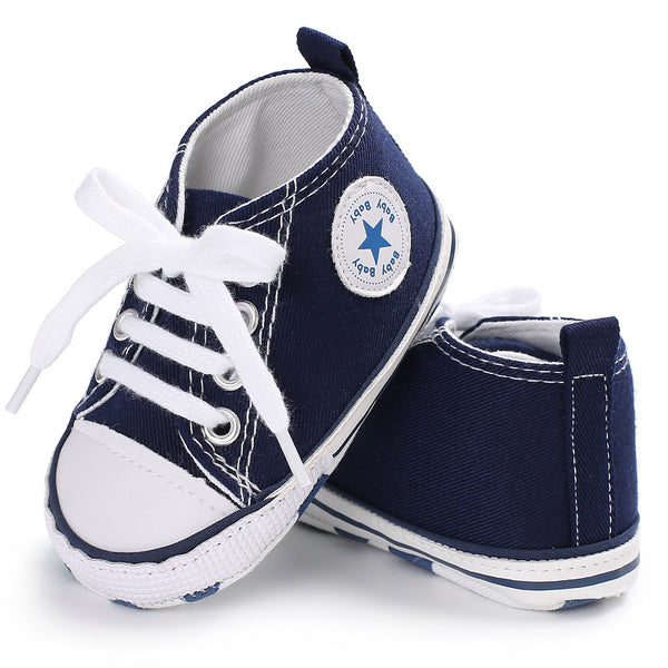 Classic Baby Sneakers
