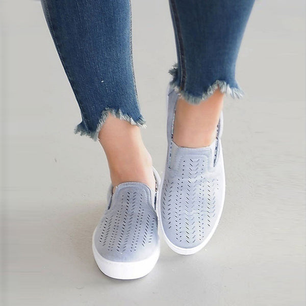 Lyra Loafers