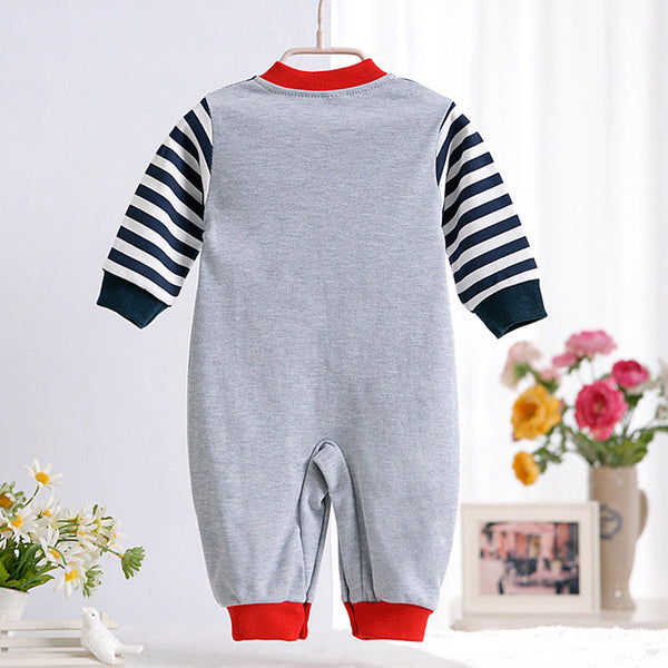 Paw In Pam Baby Romper