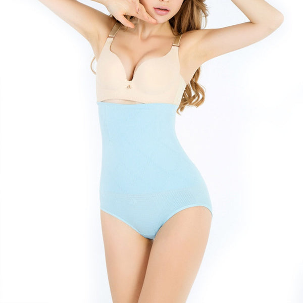 HIGH WAIST TUMMY TUCK  SHAPING PANTY