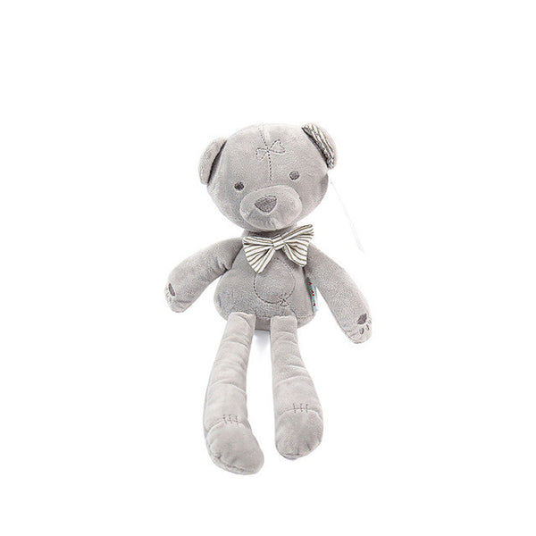 Sleeping Mate Comfort  Bear Toy