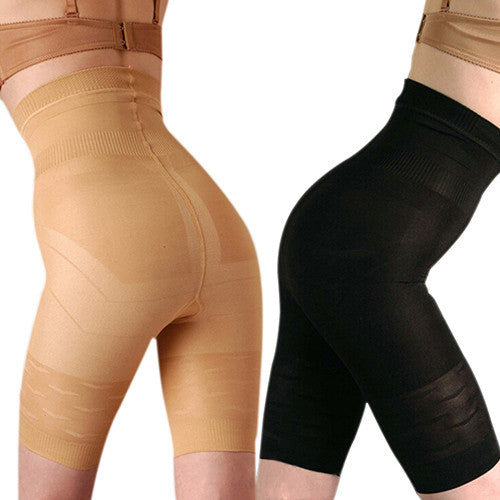 Slim N Lift Body Shapewear for Flatter Tummy Slimmer Thighs and Butt Lift
