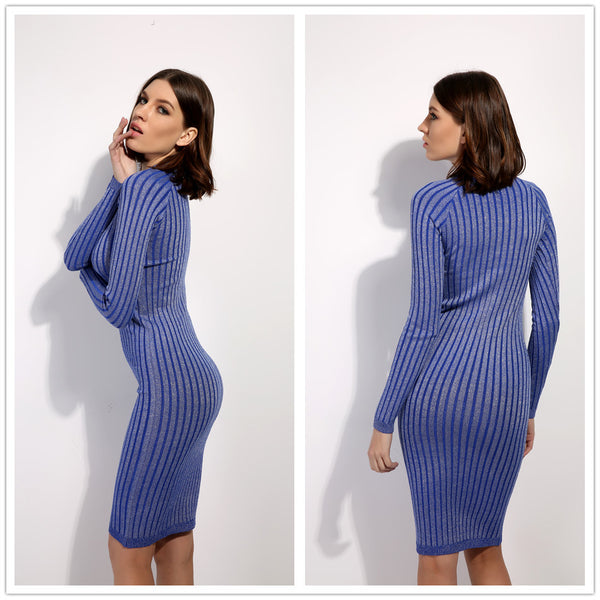 Perri Sweater Dress