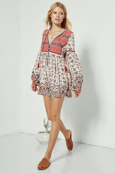 Boho Dream Dress