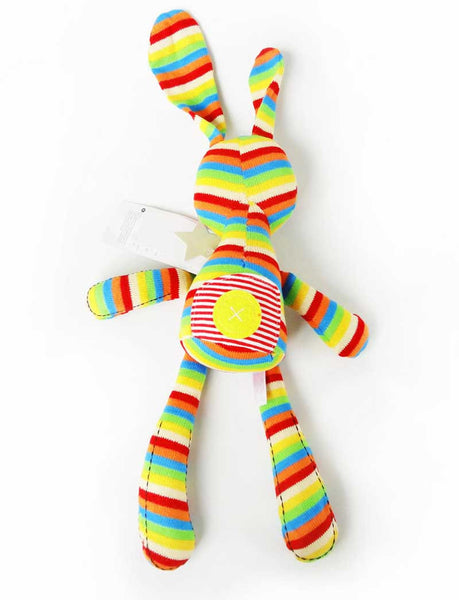 Baby Shower Ideas - Rainbow Bunny