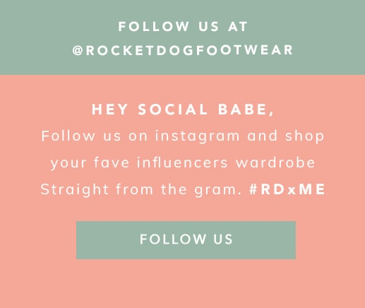 Rocket Dog Instagram