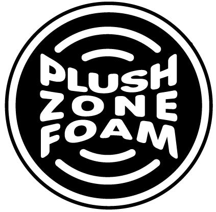Plush Zone Foam