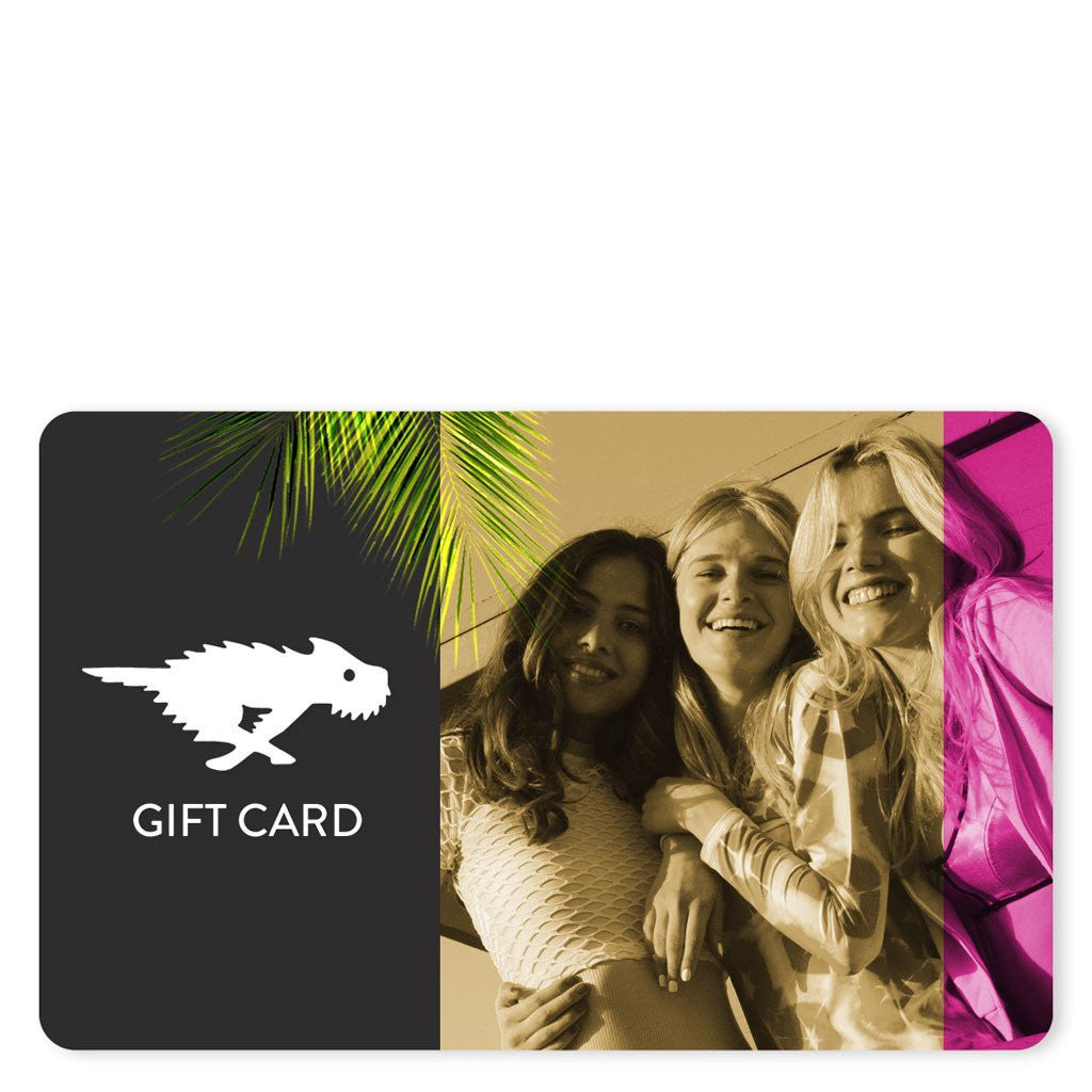 Rocket Dog Gift Cards