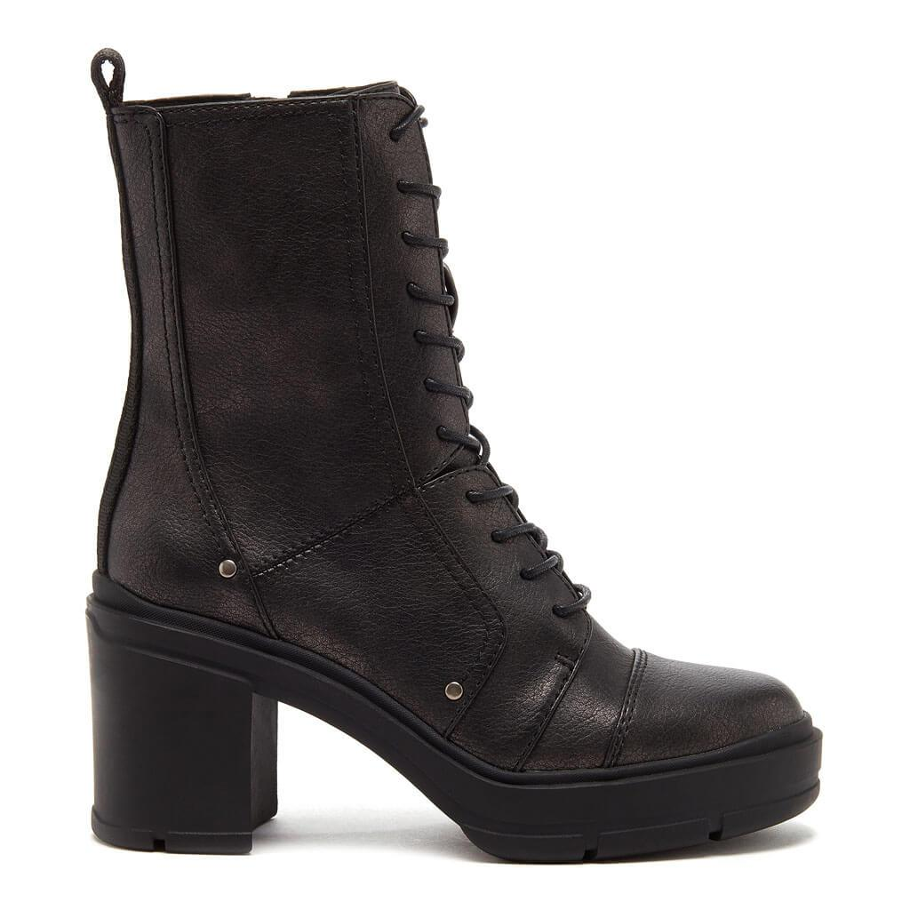 Kenley Charcoal Boot