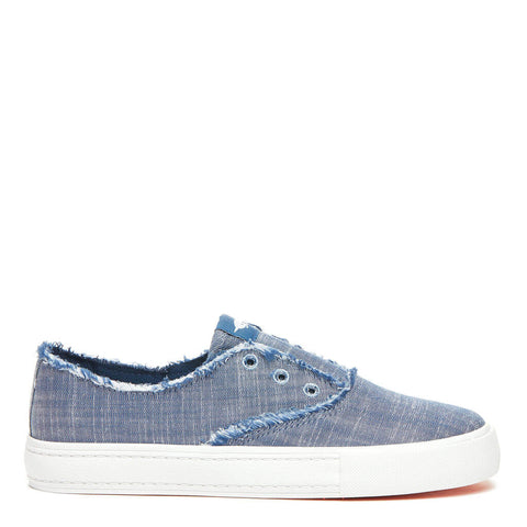 4fe1ebfd6007 Rocket Dog® Afina Light Blue Slip-on Sneaker