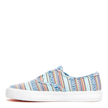 Rocket Dog® Afina Stripe Slip-on Women's Sneaker